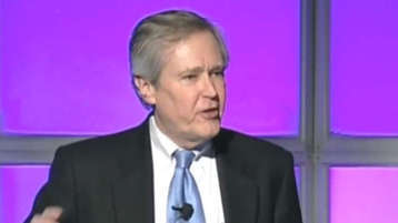James  Fallows , keynote speaker