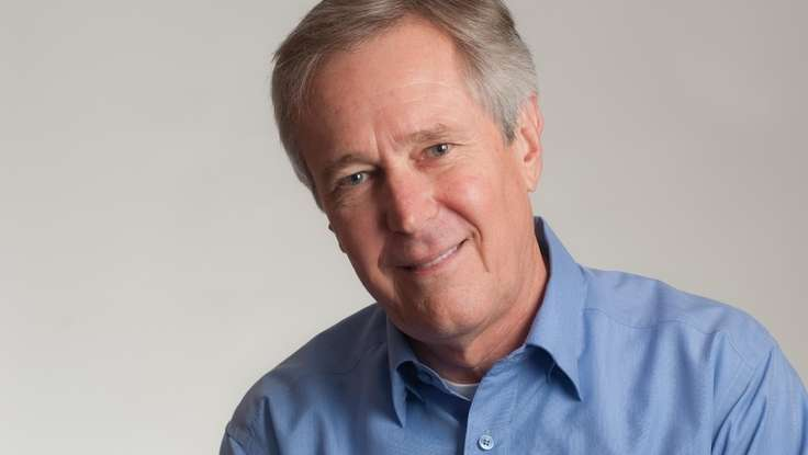 James  Fallows, keynote speaker